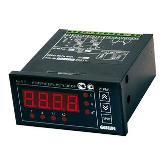 Универсальный 8-и канальный пид-регулятор овен трм отличается от прибора трм тем, что может выполнять регулирование по пид закону до.